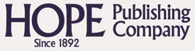 Hope Publishing Shop