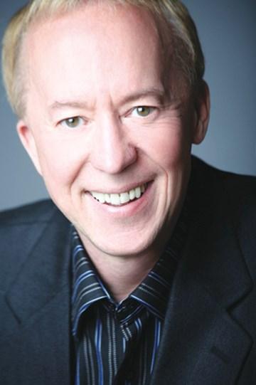 Mark Hayes