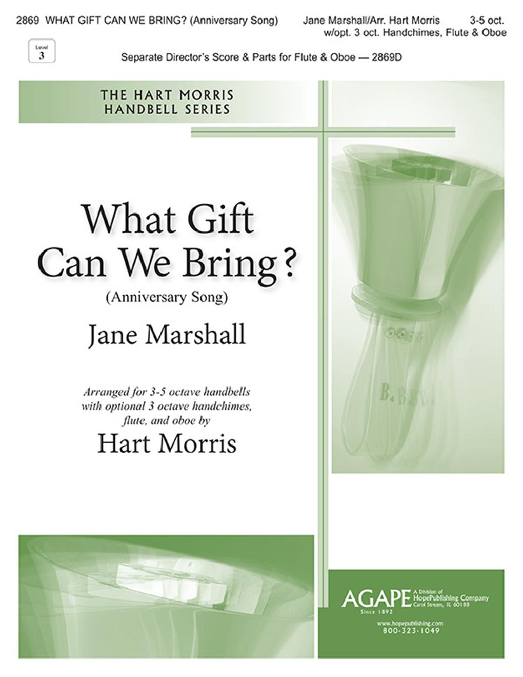 What Gift Can We Bring - 3-5 oct. Cover Image