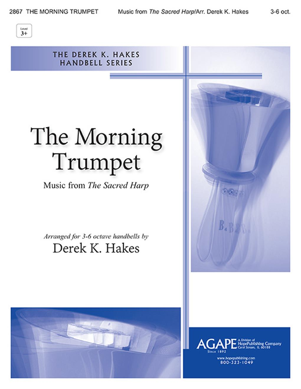 Morning Trumpet The - 3-5 oct. Cover Image