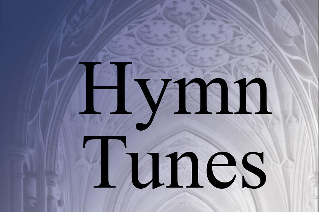 Find Hymns by Tune