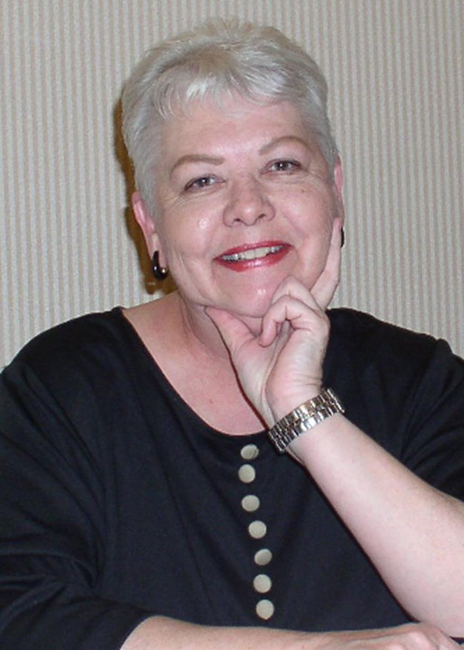 Valerie Wilson Stephenson