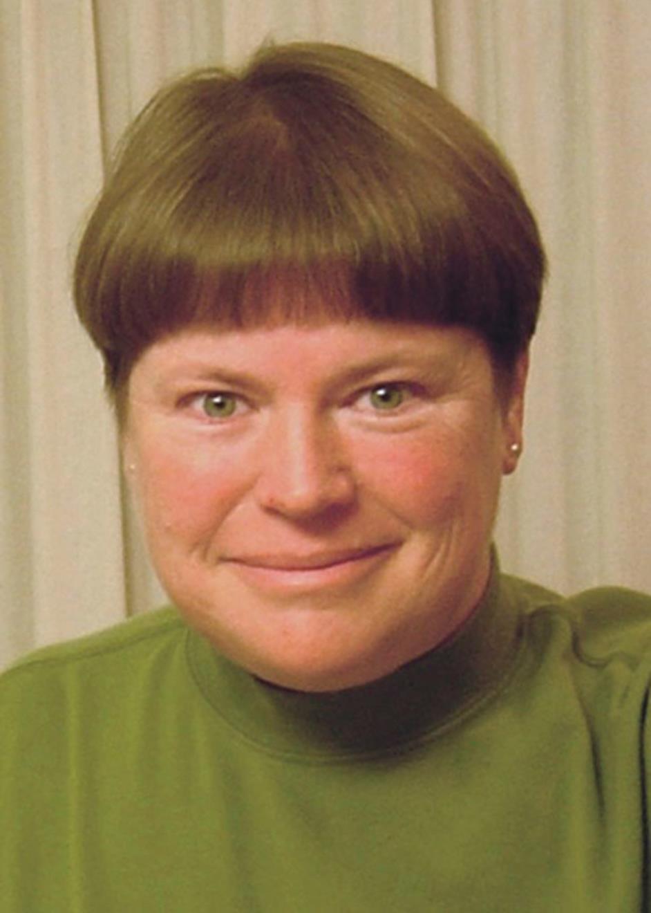 Kathleen Wissinger