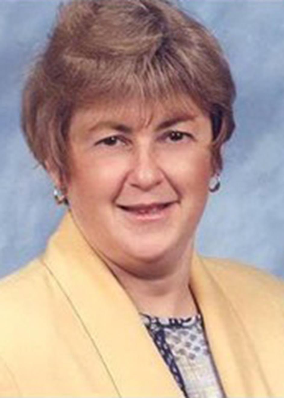Susan Naus Dengler