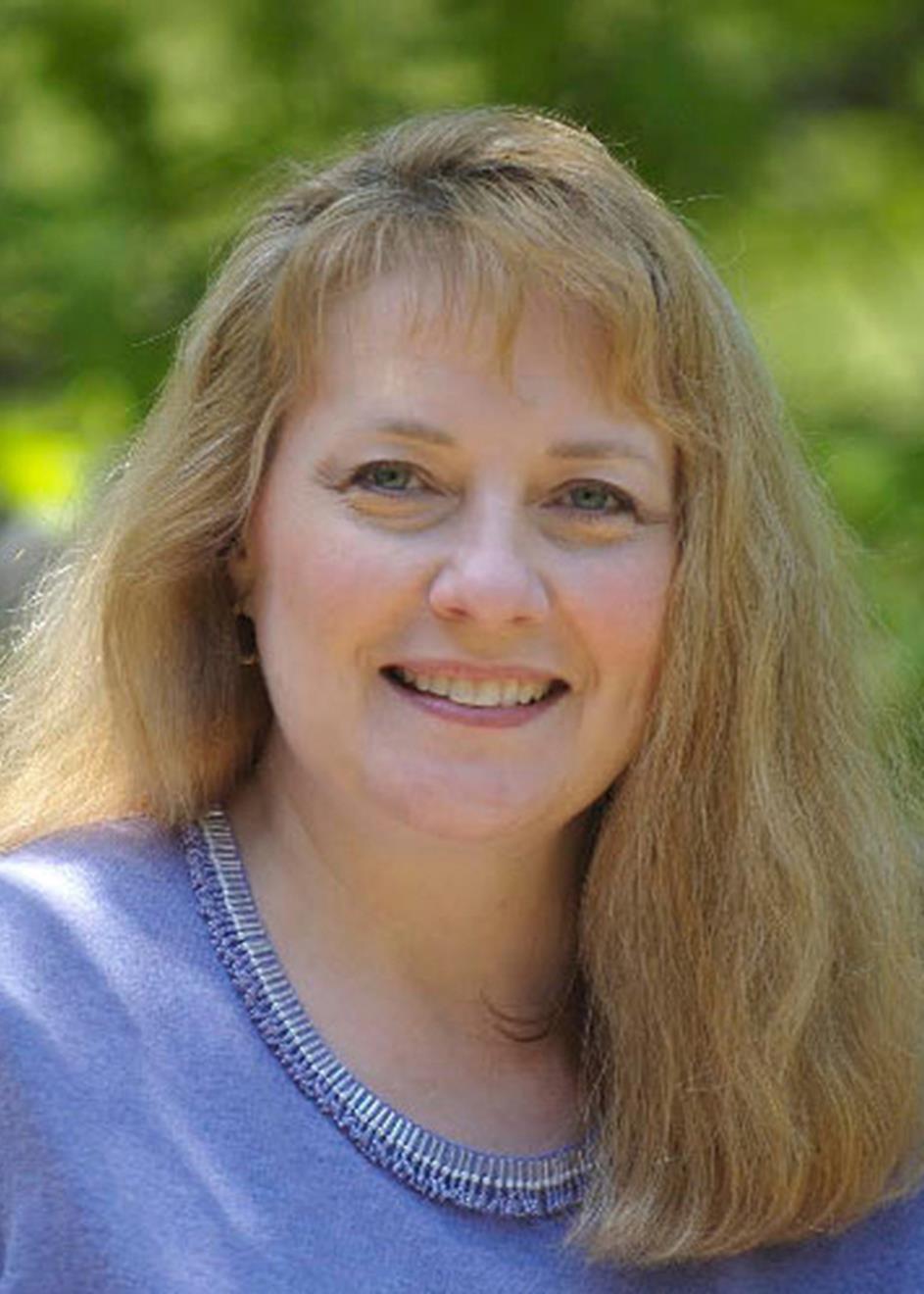Ruth Elaine Schram