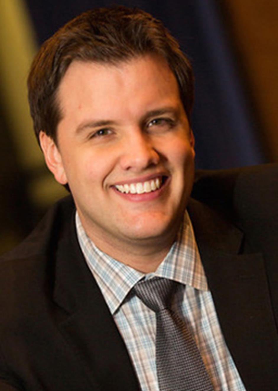 Daniel Mattix