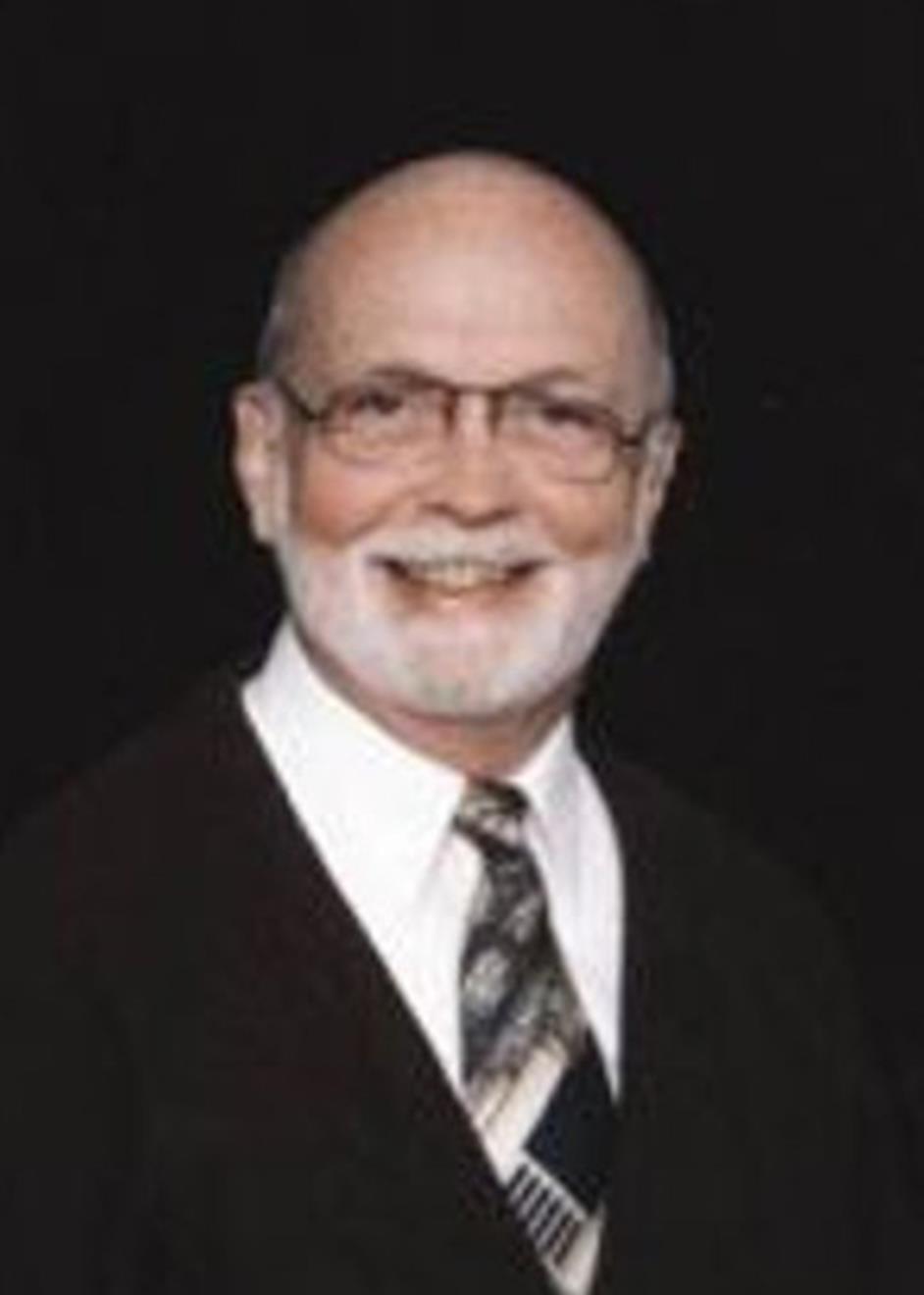 Herbert D. Frombach