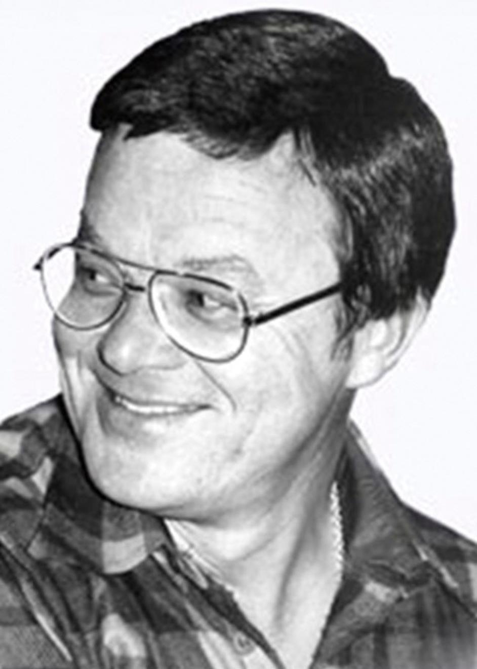Dale Wood