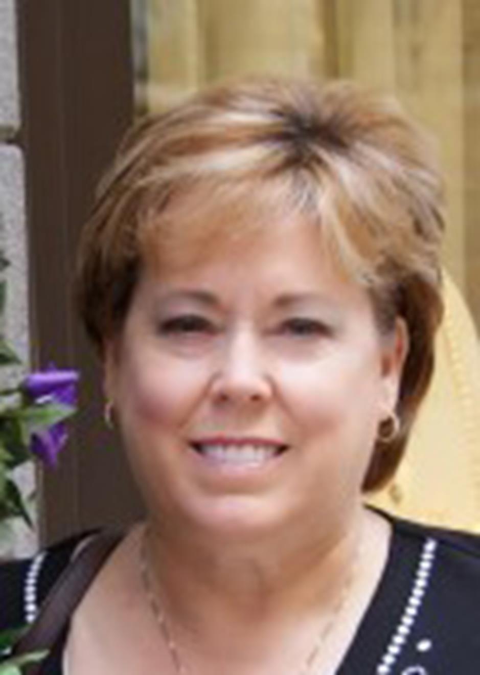Julie Stone Cortez