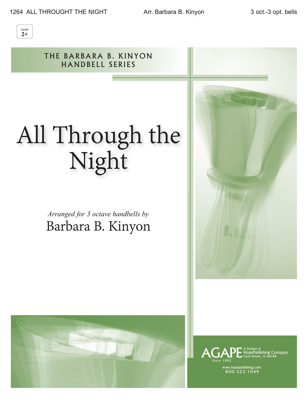 All Through the Night - 3-4 Oct. Cover Image