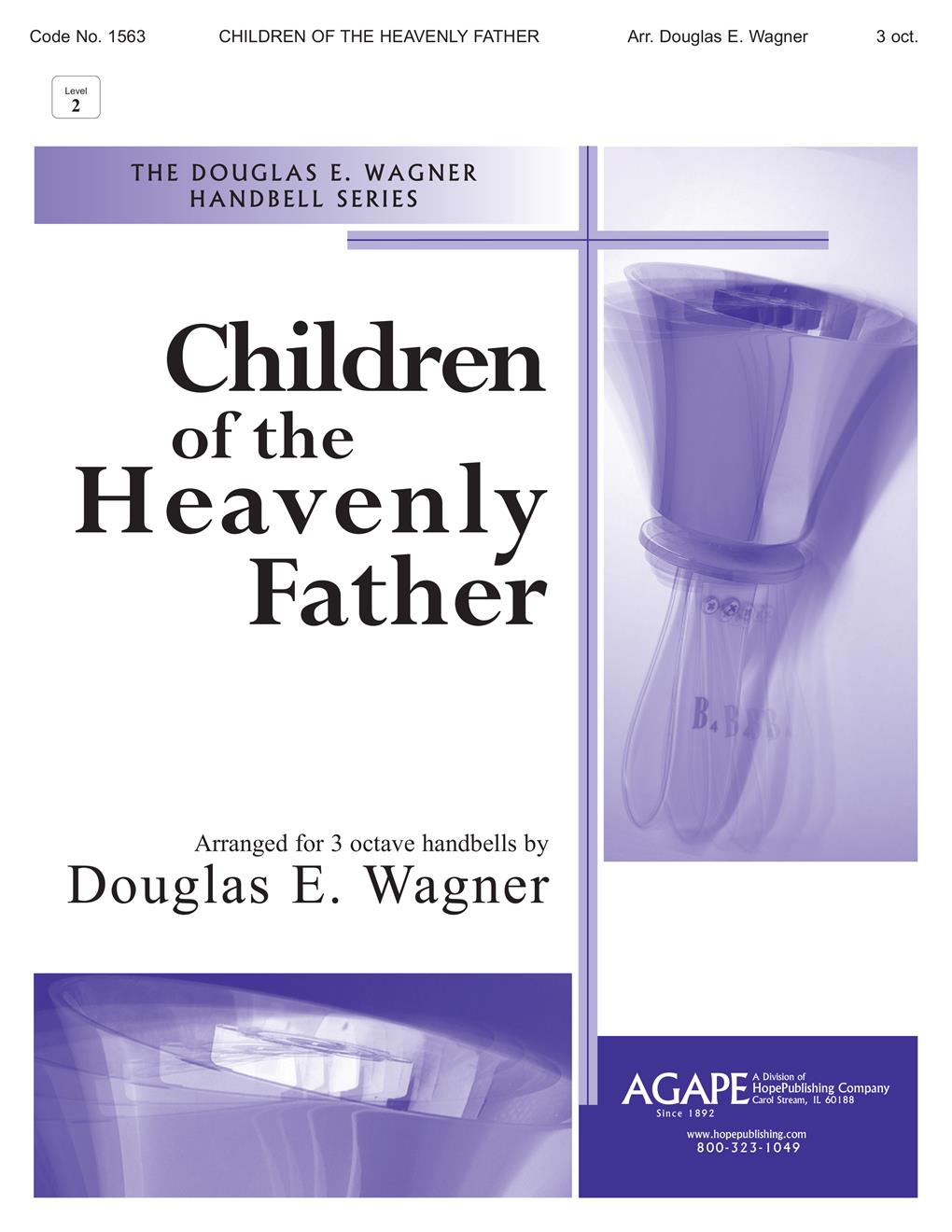 Children of the Heavenly Father - 3 Oct. Cover Image