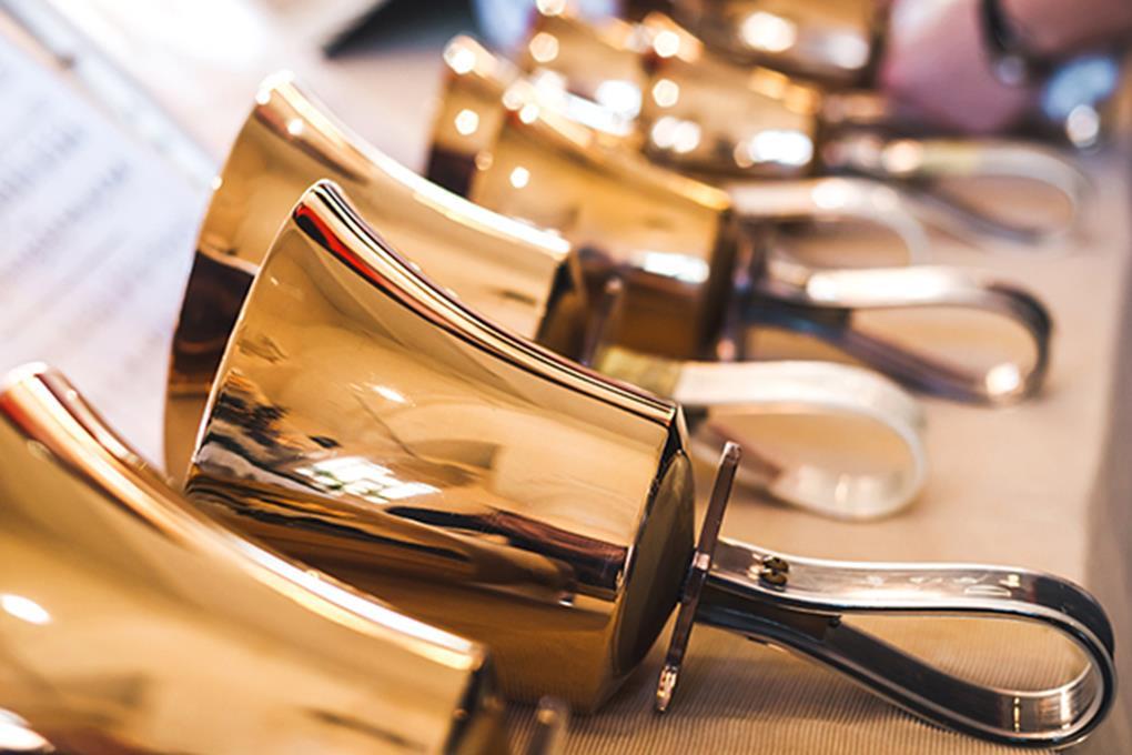 handbell choir resources