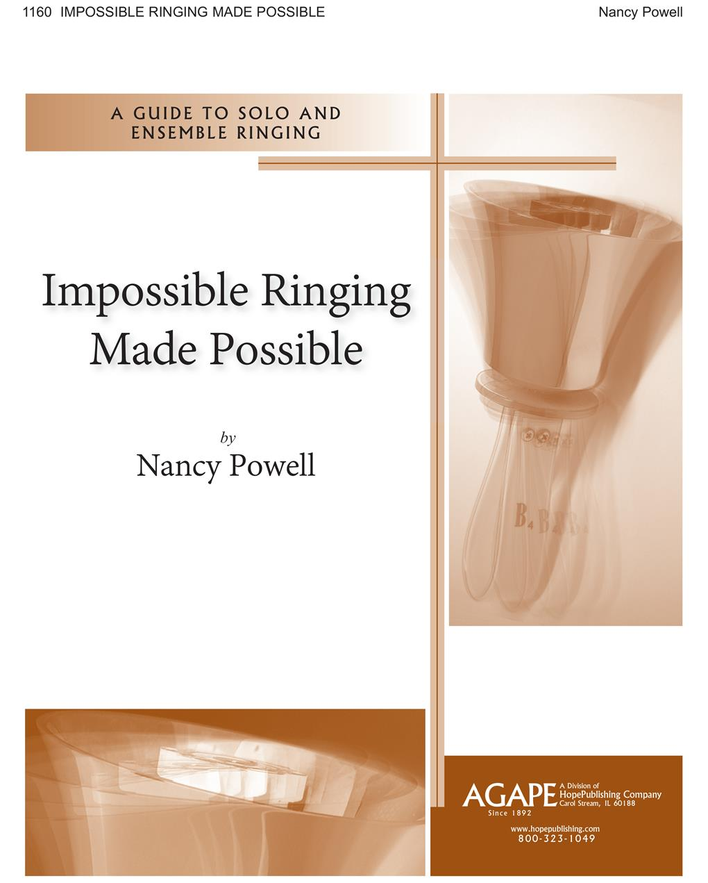 Impossible Ringing Made Possible Cover Image