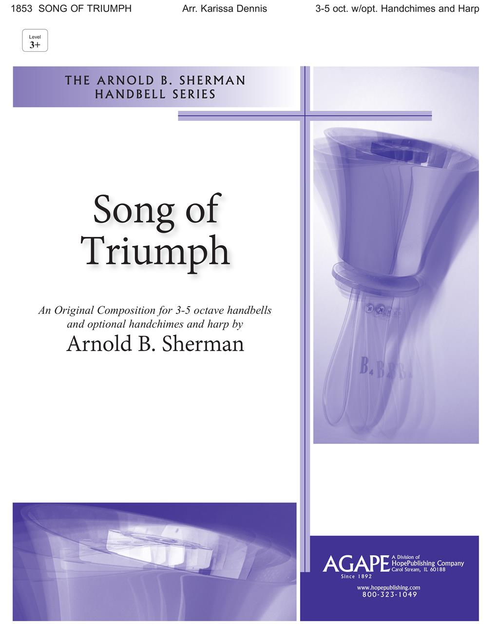 Song of Triumph - Ringers Edition Cover Image