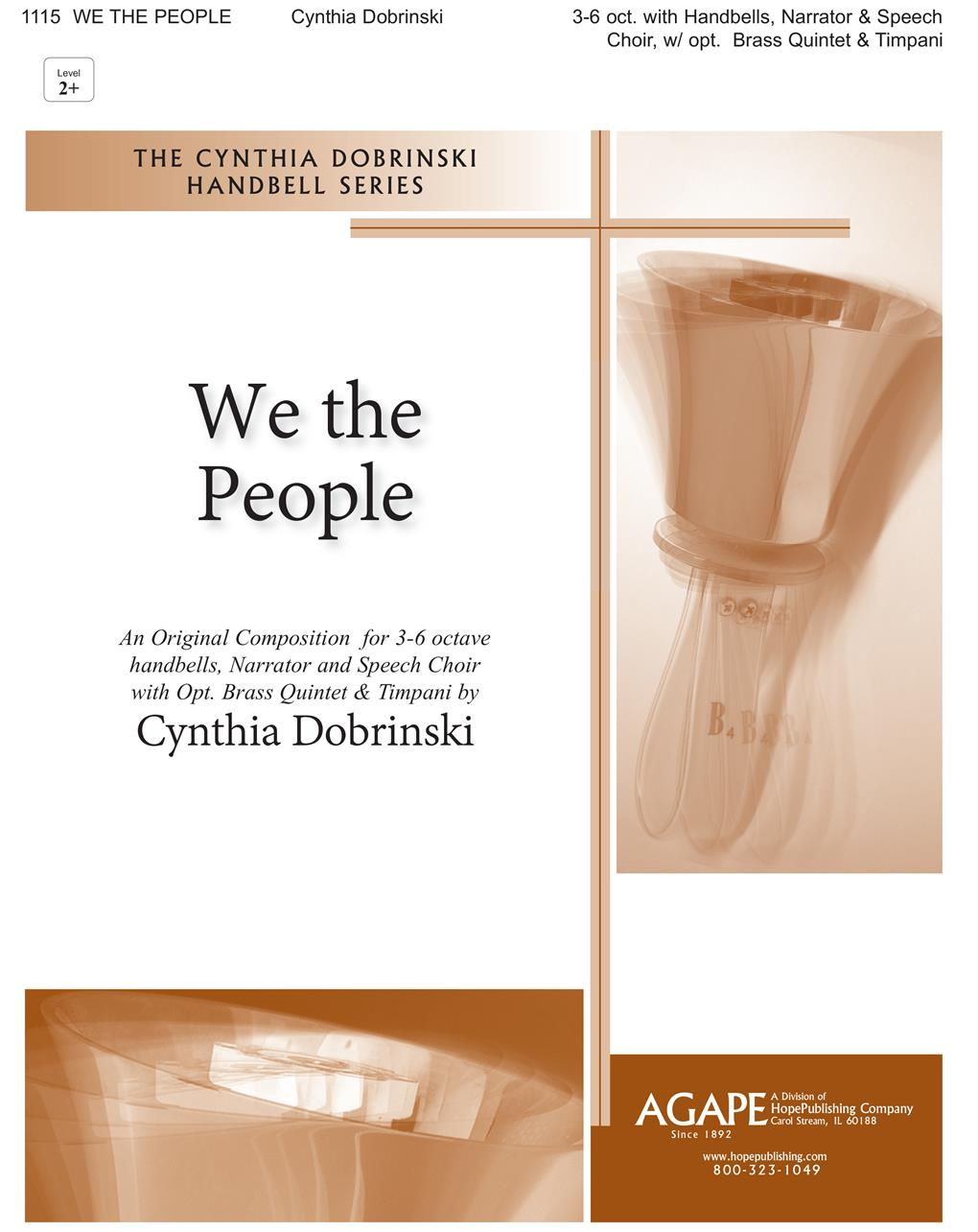 We the People - 3-6 Oct. Cover Image
