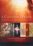 Calendar of Praise A --Hymns by TDS Cover Image