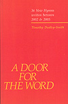 Door for the Word A - Hymn Collection Cover Image