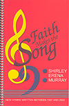 Faith Makes the Song - Shirley Erena Murray Hymn Collection Cover Image