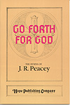 Go Forth for God - J.R. Peacey Hymn Collection Cover Image