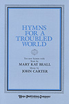 Hymns for a Troubled World Cover Image