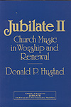 Jubilate II Cover Image