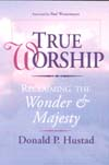 True Worship Cover Image
