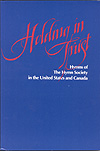 Holding in Trust - The Hymn Society Hymn Collection Cover Image