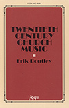 Twentieth Century Church Music Cover Image