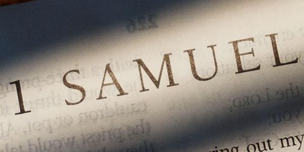 1 Samuel