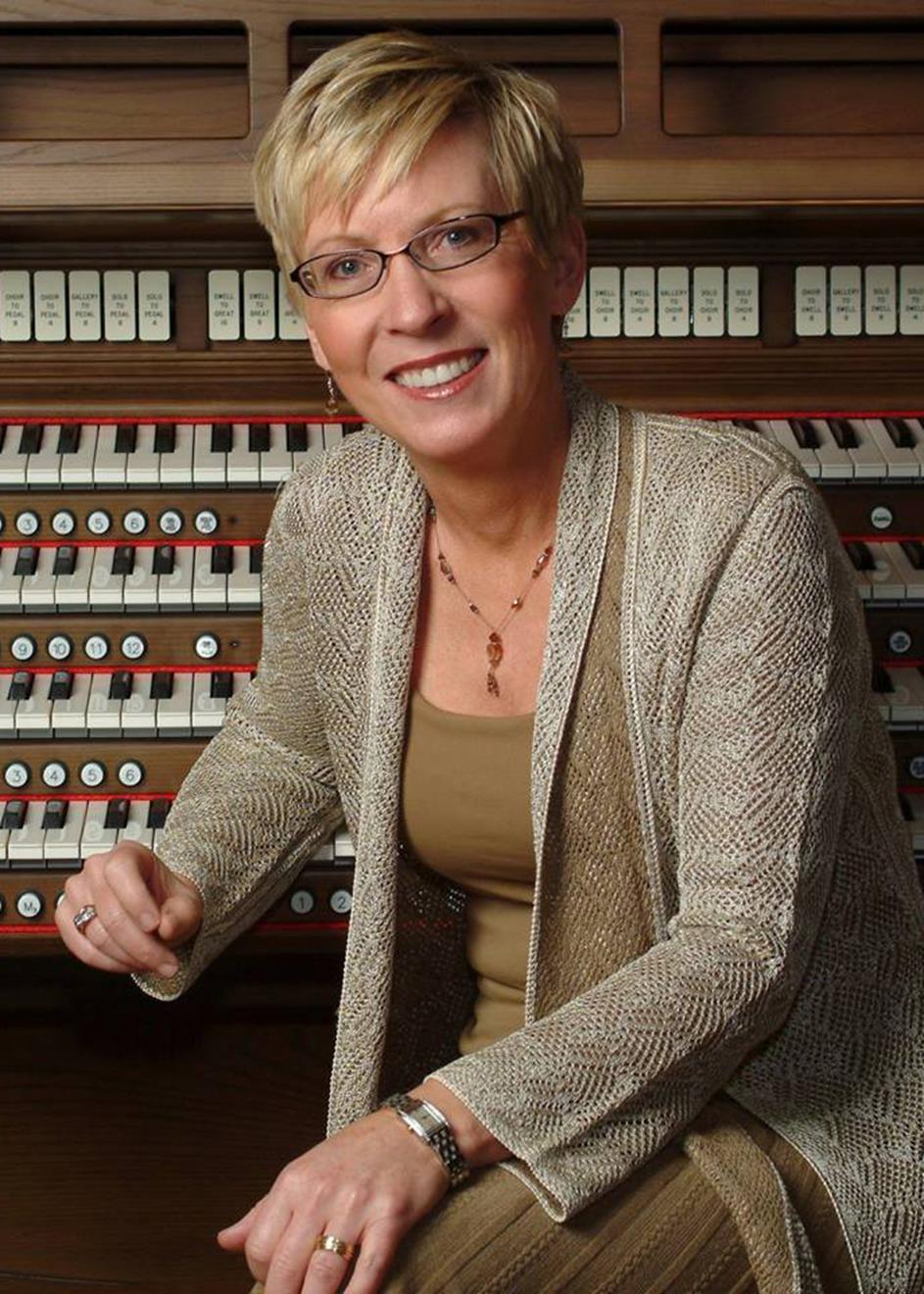 Jane Holstein