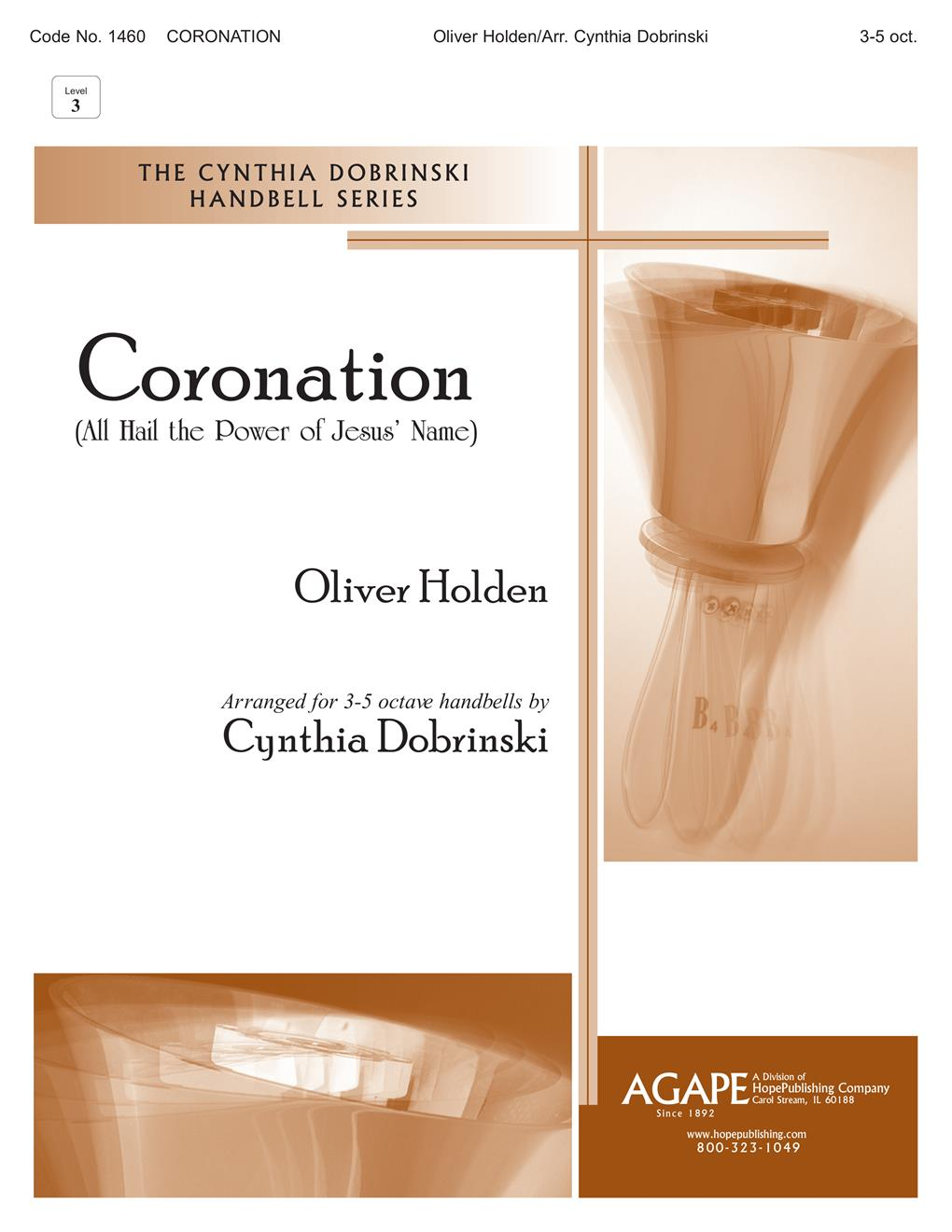 Coronation - 3-5 Oct. Cover Image