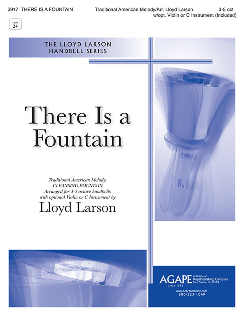 There Is A Fountain - 3-5 Oct. Cover Image
