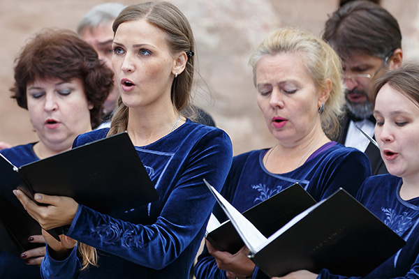 New Choral