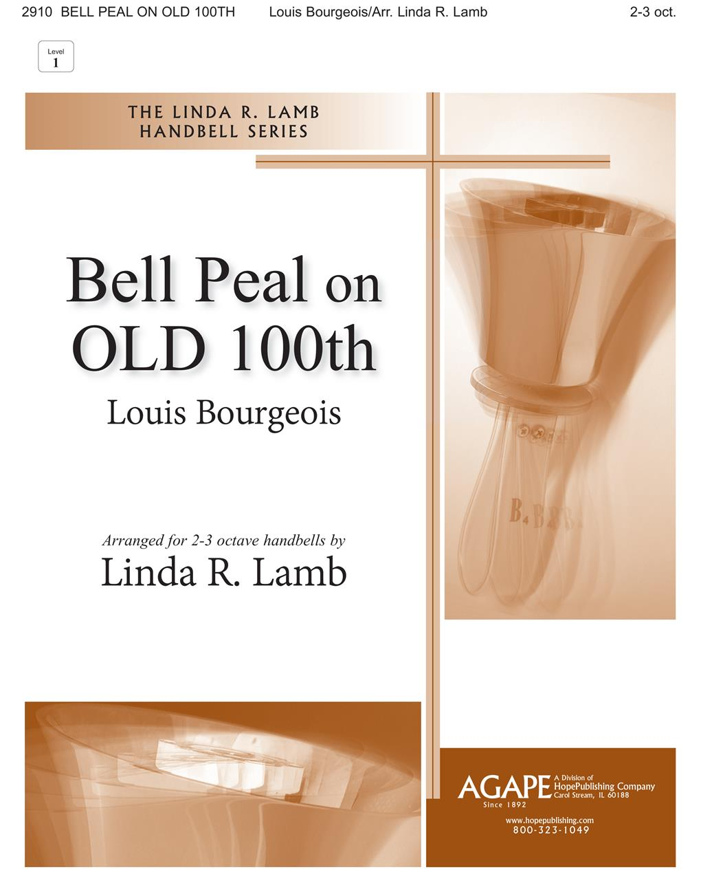 Bell Peal on Old 100th - 2-3 Oct. Cover Image