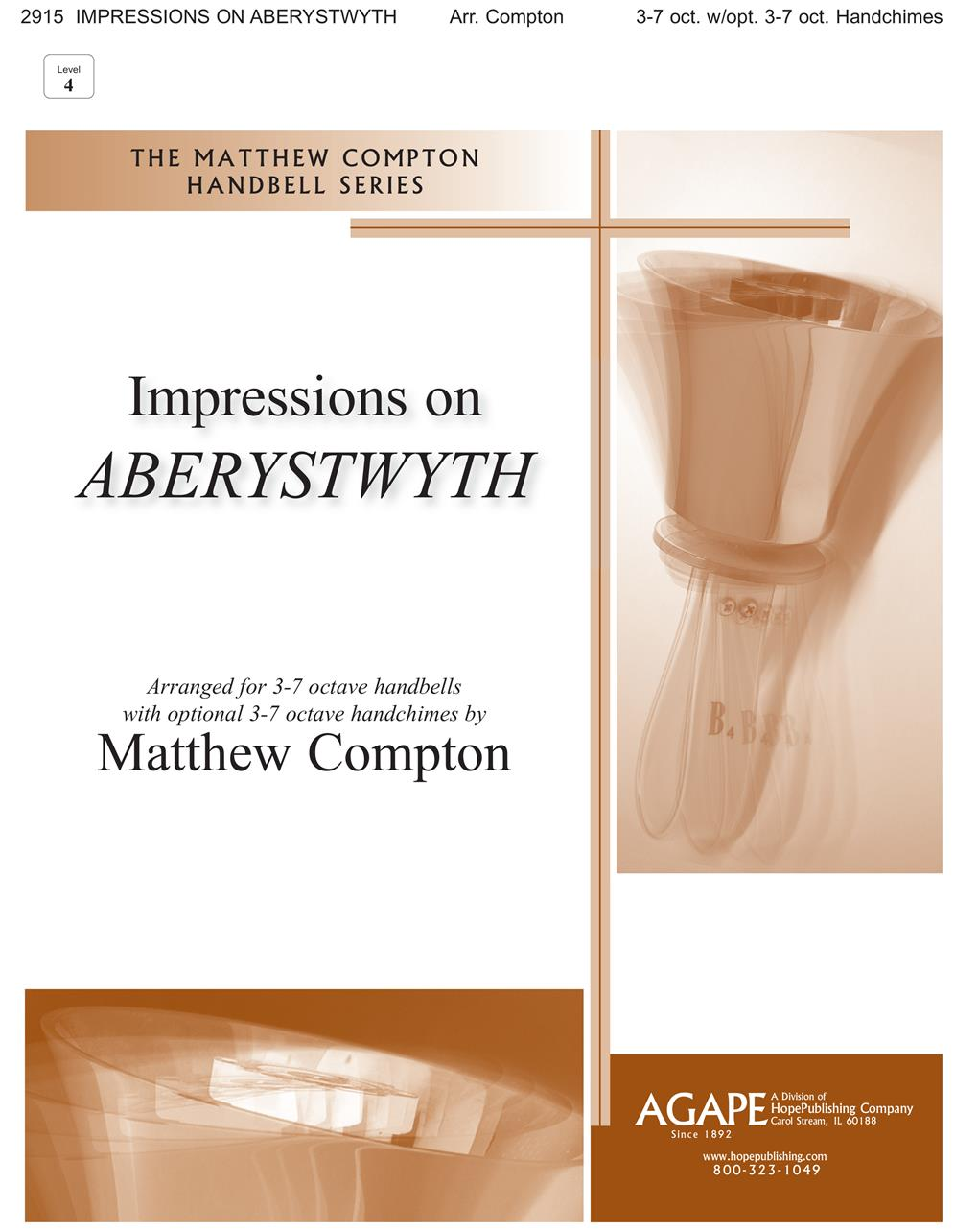 Impressions On Aberystwyth - 3-7 Oct. Cover Image