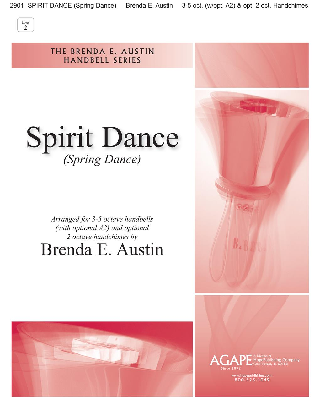 Spirit Dance - 3-5 Oct. Cover Image