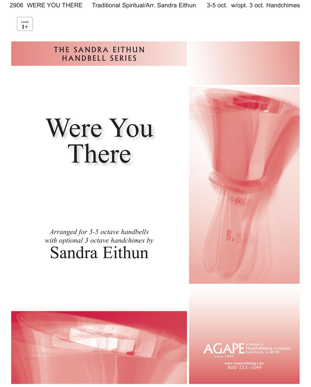 Were You There - 3-5 Oct. Cover Image