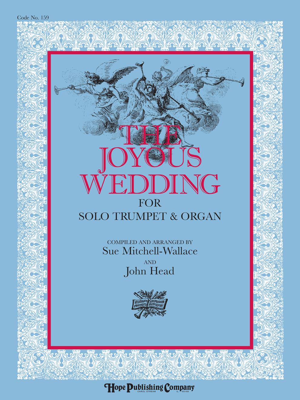 Joyous Wedding The Cover Image