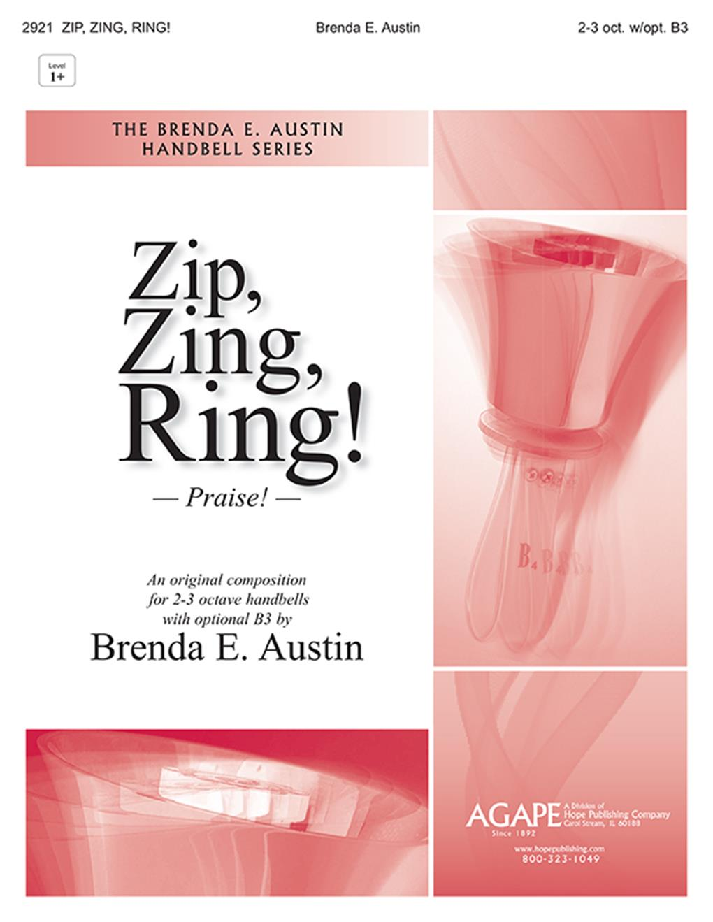 Zip Zing Ring - 2-3 Oct. Cover Image