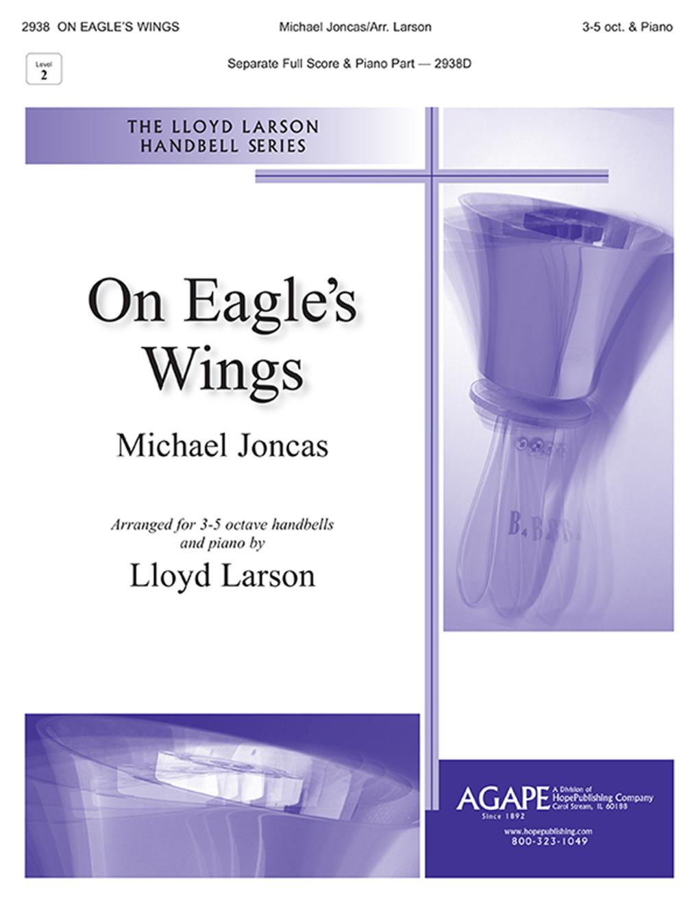 On Eagle's Wings - 3-5 Oct. Cover Image