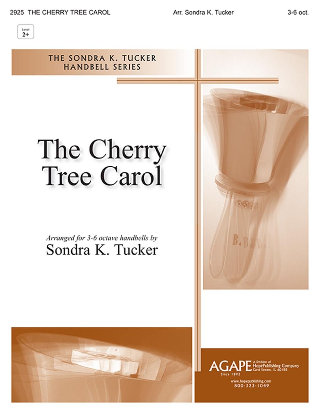Cherry Tree Carol The - 3-6 Oct. Cover Image