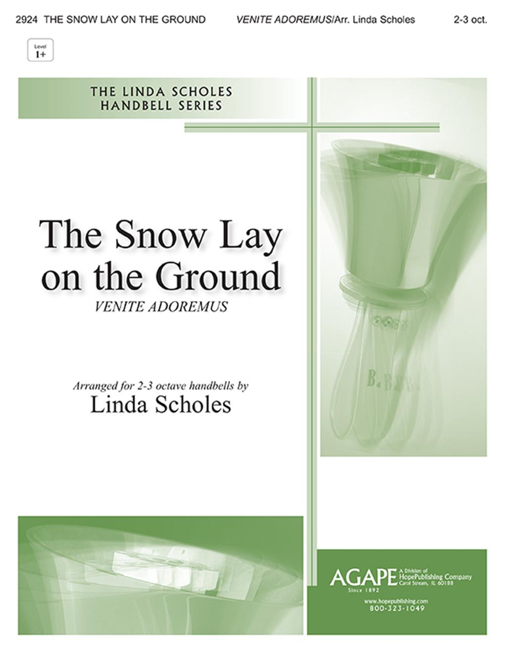 Snow Lay on the Ground The - 2-3 Oct. Cover Image