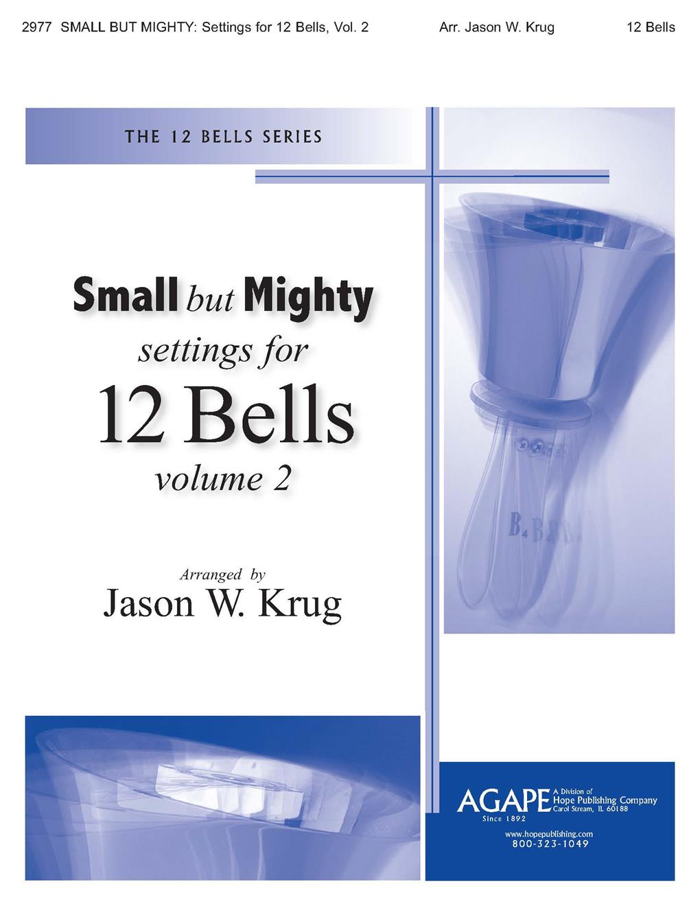 Small But Mighty Vol. 2 for Fall for 12 Bells Cover Image
