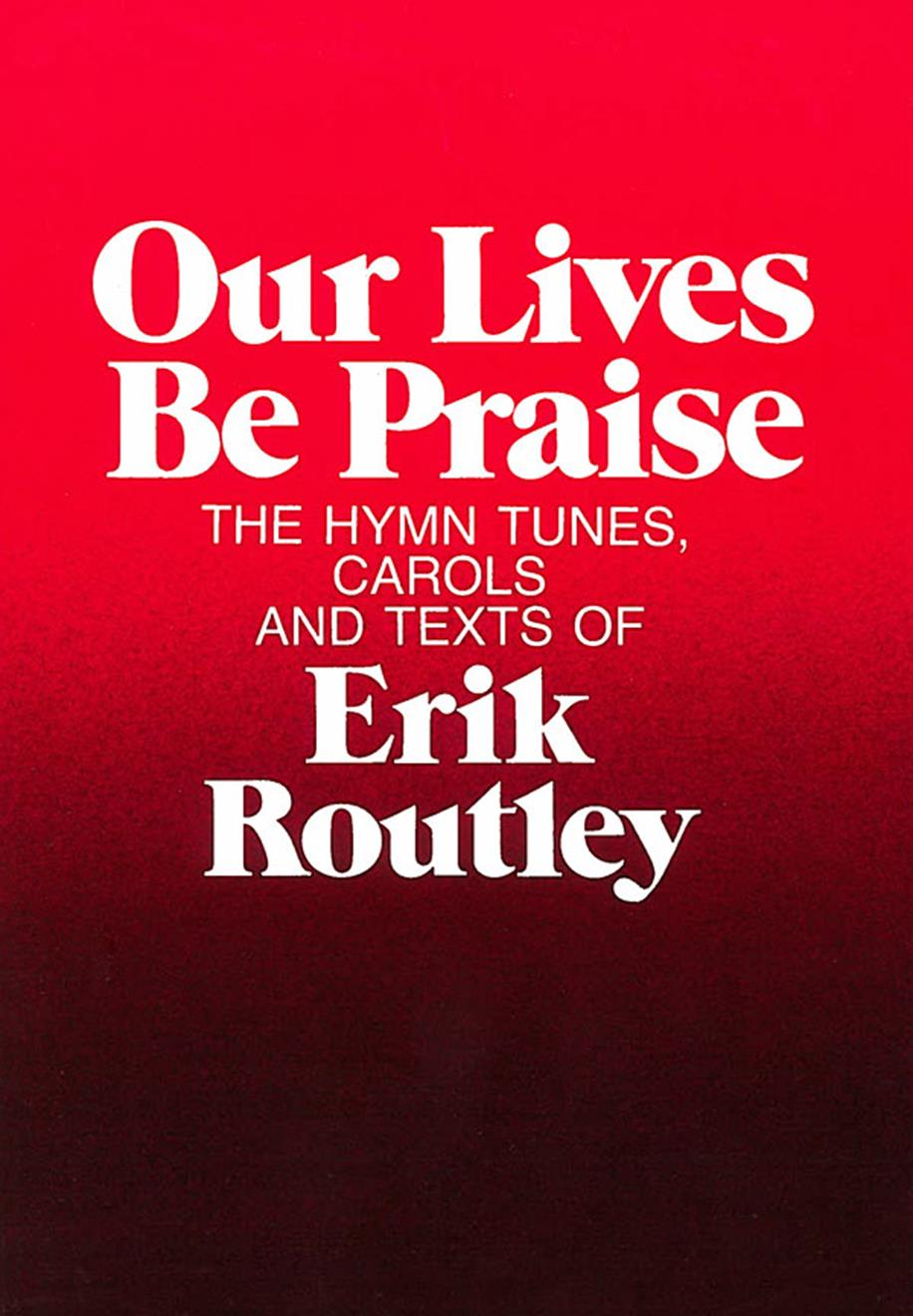 Our Lives Be Praise Cover Image