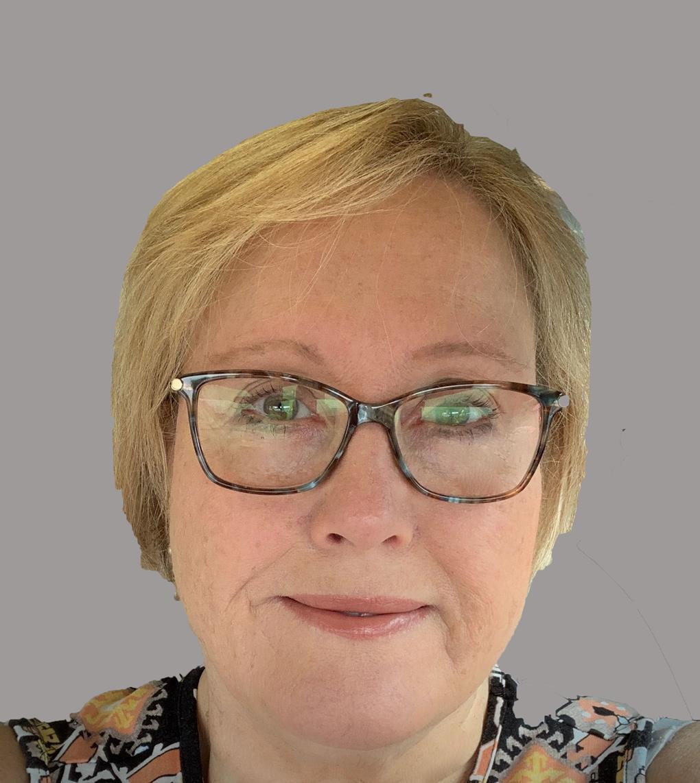 Sondra Kay Tucker
