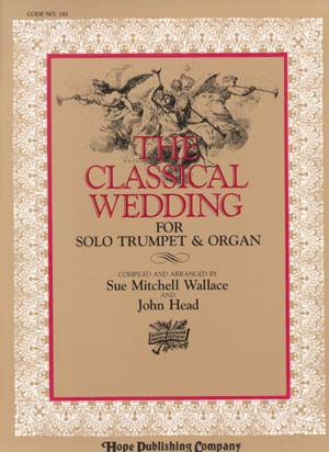 Classical Wedding The Cover Image