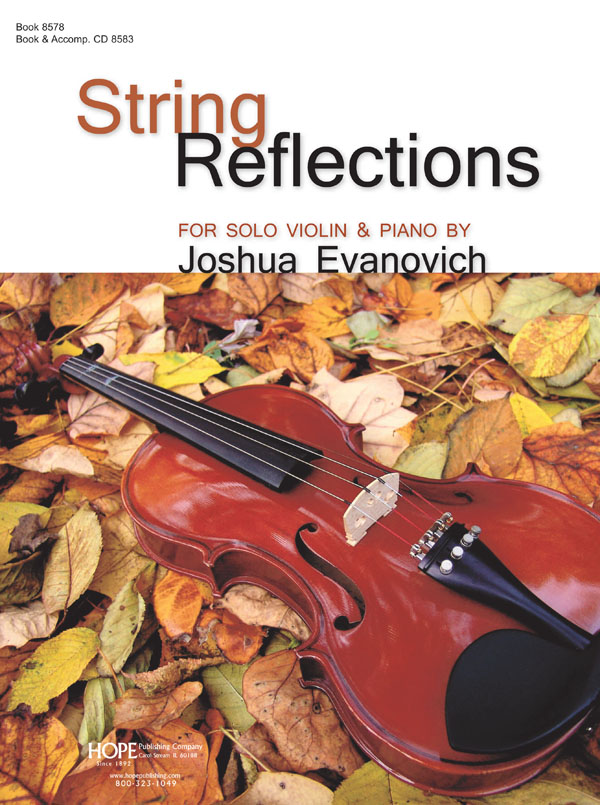 String Reflections Cover Image