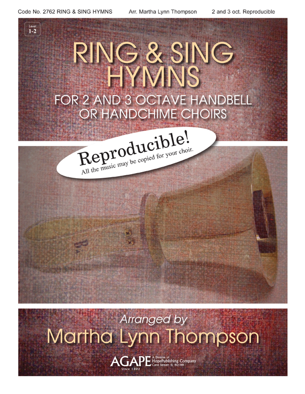 Ring and Sing Hymns - 2 and 3 Oct. (Reproducible) Cover Image