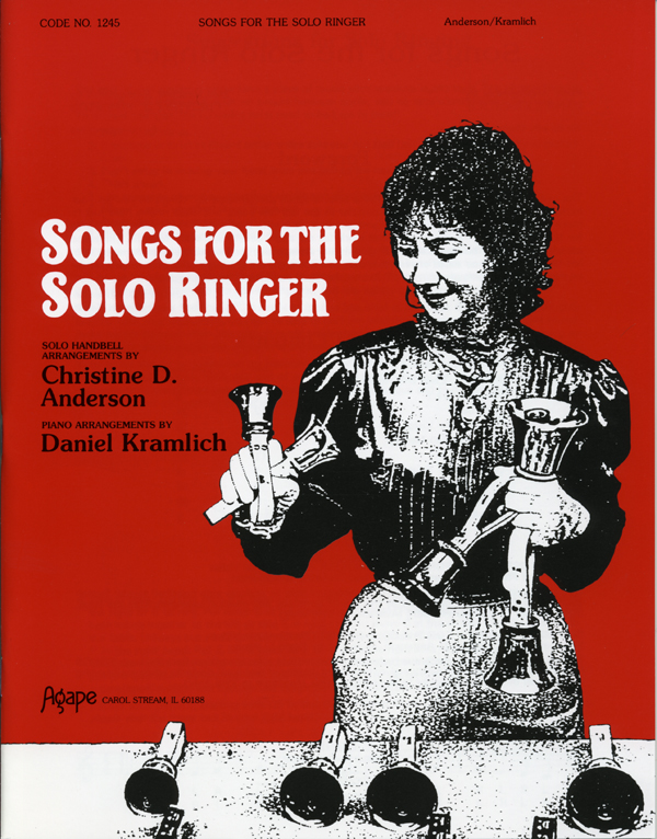 Songs for the Solo Ringer Vol. 1 Cover Image