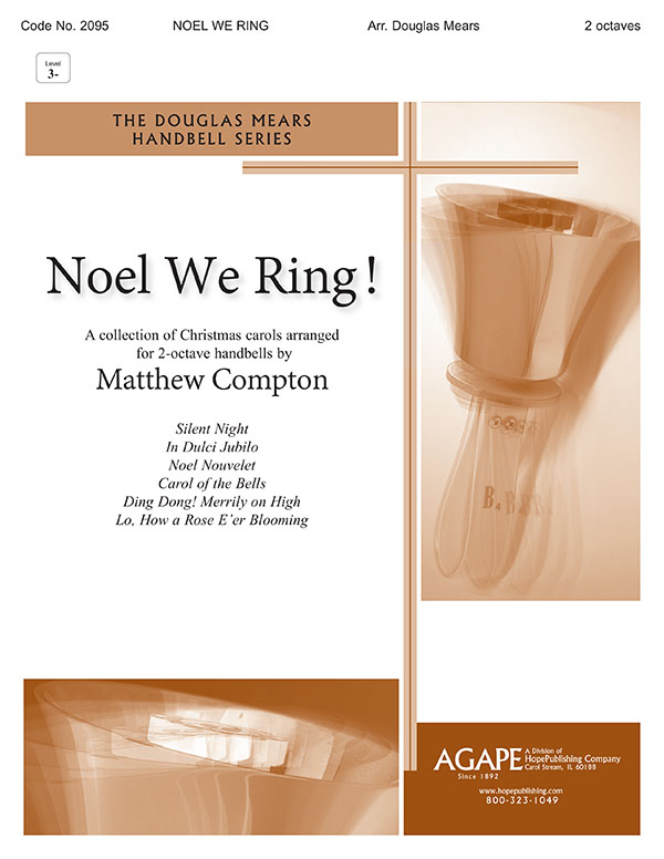 Noel We Ring - 2 Octave Cover Image